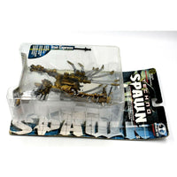 Techno Spawn Series 15 - Iron Express Ultra-Action Figure