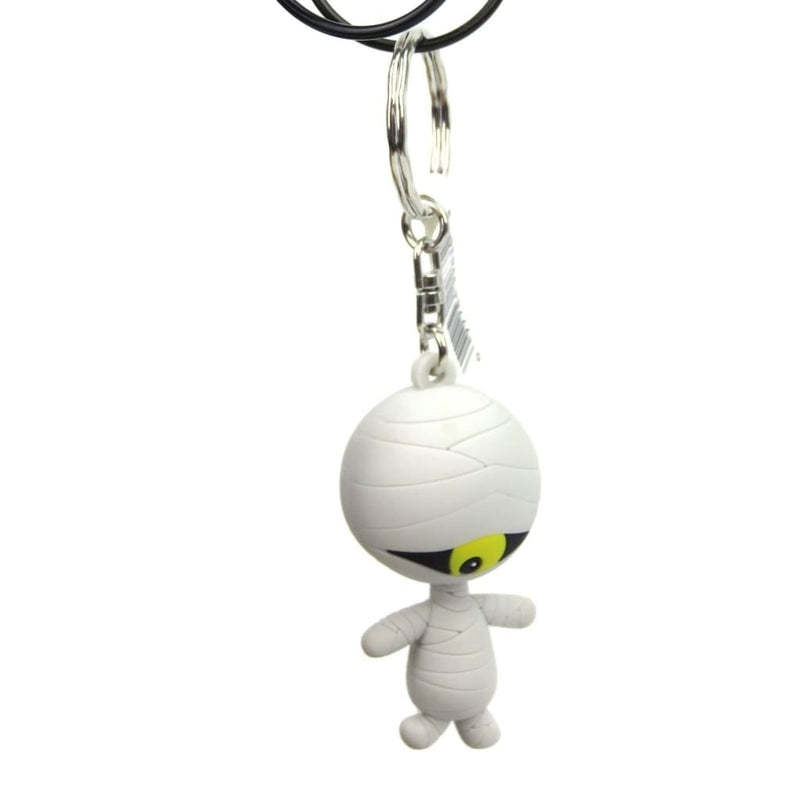 The Nightmare Before Christmas Series Two - Mummy 3-D Figural Keyring