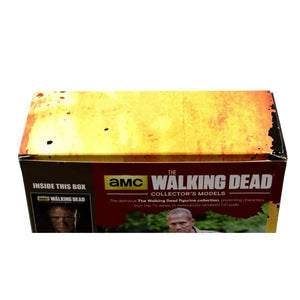 Eaglemoss The Walking Dead Collectors Models Collection - Merle Dixon Figurine - Toys & Games:Action Figures:TV Movies & Video Games