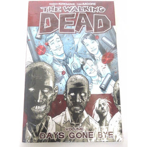 The Walking Dead Volume 1 - Days Gone Bye