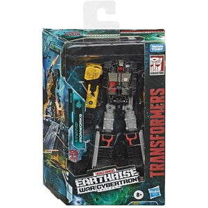 Transformers Generations Earthrise War For Cyberton - Ironworks Action Figure - Toys & Games:Action Figures:Transformers & Robots