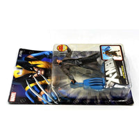 ToyBiz - X-Men Classics - Gambit with Disk Shooter Super Poseable Action Figure - Toys & Games:Action Figures:TV Movies & Video Games
