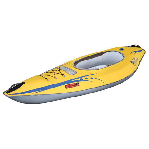 Firefly Inflatable Solo Kayak by Advanced Elements