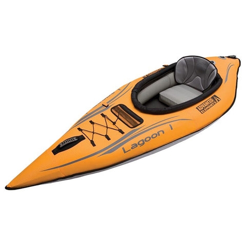 Lagoon 1 Inflatable Kayak