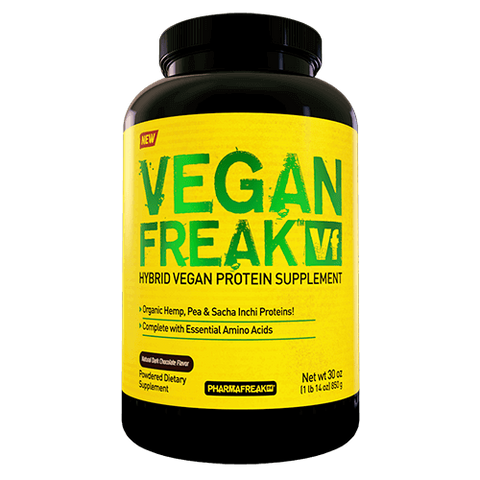 VEGAN FREAK, Vegan protein shake