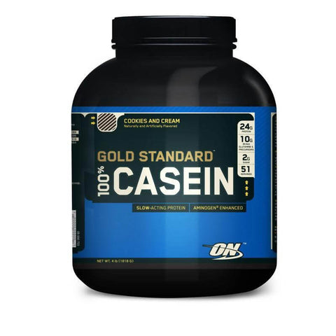 Optimum Gold  Standard 100% Casein