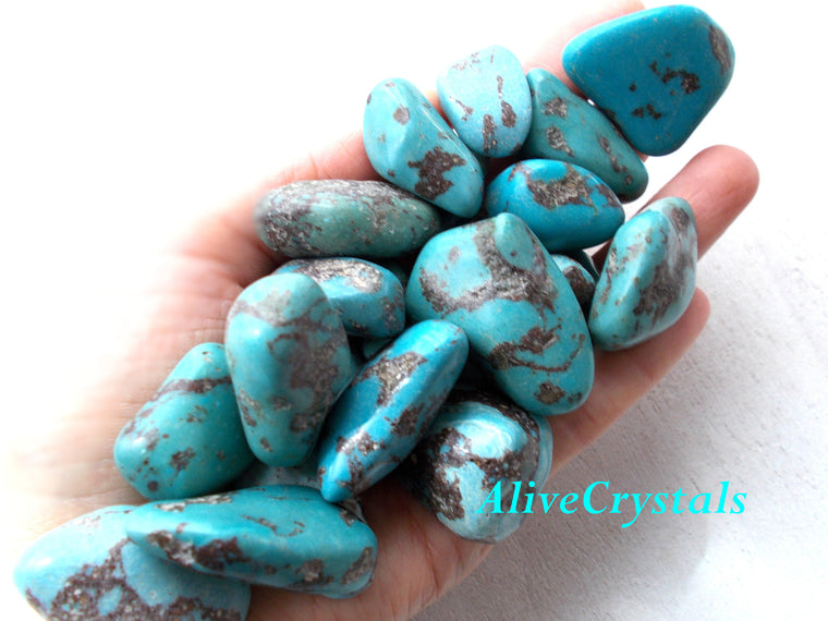 Turquoise stone, Healing Stones for protection while travelling