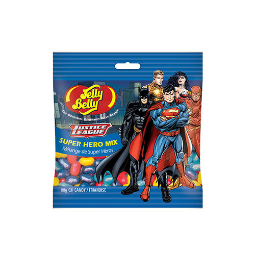 Jelly Belly Justice League Super Hero