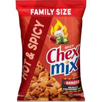Chex Mix Hot & Spicy 15oz
