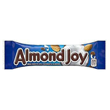 Almond Joy Bar 1.61 oz