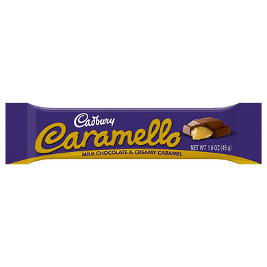 Cadbury Caramello Bar 1.6oz