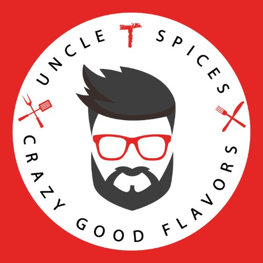 New! Uncle T Spices - Hand Crafted Spices from New York
