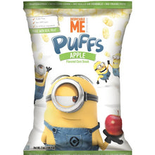New! Despicable Me Puffs ** Various Flavors**