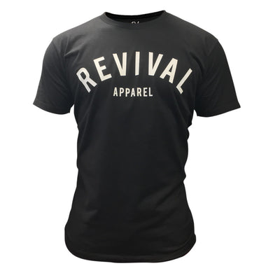 Revival Apparel Bold Tee