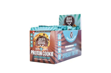 Buff Bake Gluten Free Protein Cookie - Various Flavours