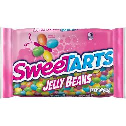 New! Sweetarts Jelly Beans - 14oz