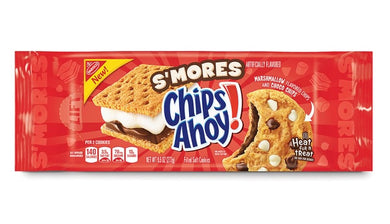 Chips Ahoy! S'mores Cookies 9.6oz