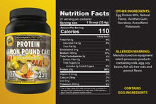 New! Bowmar Nutrition Egg Protein - 27 Servings - Various Flavours