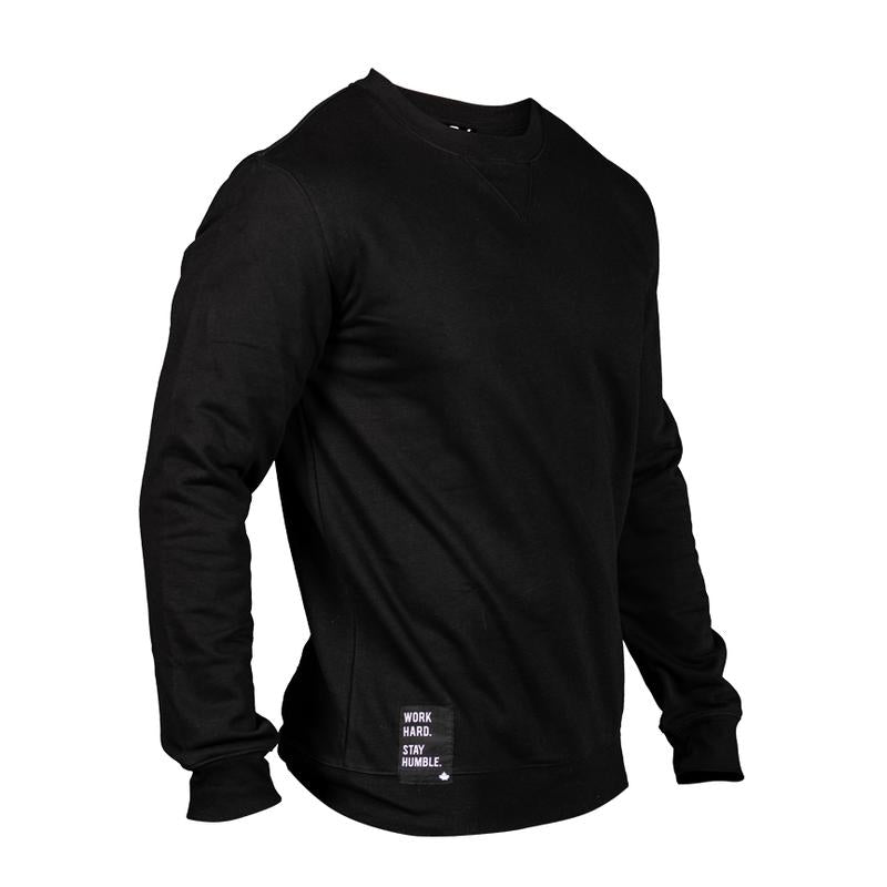 New! Revival Black Sweater