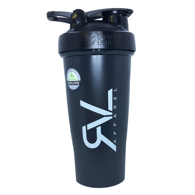 Revival Apparel RVL Blender Bottle