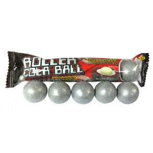 New ! Roller Cola Balls - 4 Pack