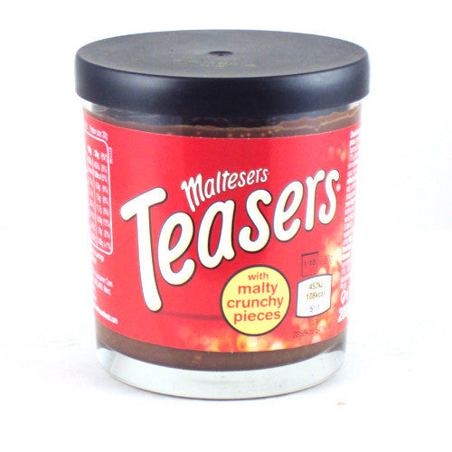 Maltesers Teaser with Malty Crunchy Pieces