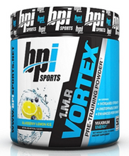 1MR Vortex Pre-Workout - ENERGY FOCUS STRENGTH - 50 Servings