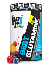 Best Glutamine - RECOVERY.LEAN MUSCLE.GLYCOGEN REPLENISHMENT