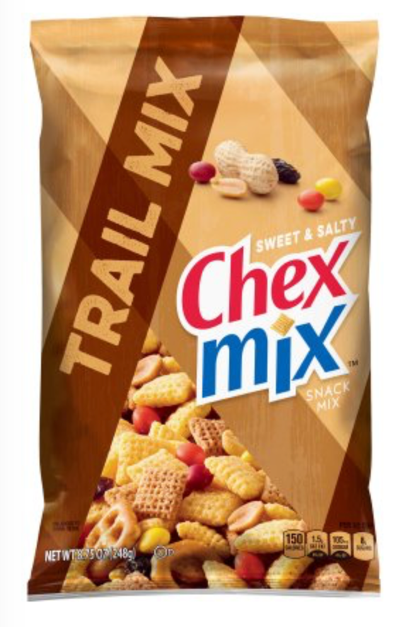 Chex Mix Trail Mix 8.75oz