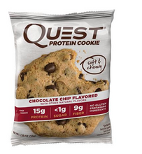 New! Quest Protein Cookies - Various Flavours
