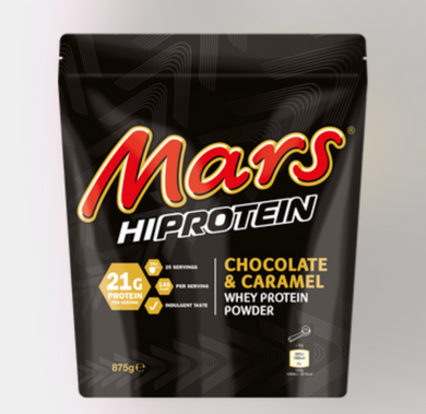 Mars Hi Protein Powder - 25 servings