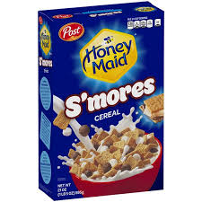 Honey Maid S'Mores - 21oz SALE!