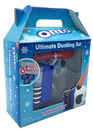 New! Oreo Single Dunking Set