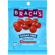 Brach's Cinnamon Hard Candy Sugar Free