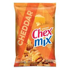 Chex Mix Cheddar 8.75oz