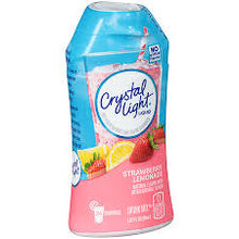 Crystal Light Liquid Sugar Free Water Enhancer - Various Flavours