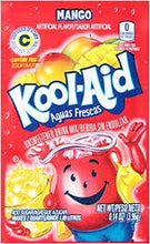 Kool-Aid Packets - Various Flavours