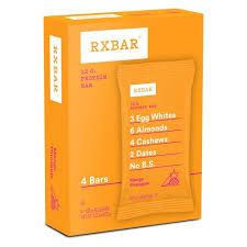 RXBAR Mango Pineapple