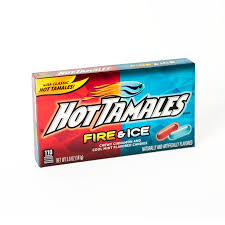 Hot Tamales Fire and Ice