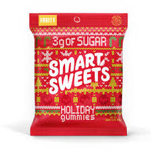 New! Smart Sweets Gummy Bears