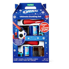 New! Oreo Double Dunking Set