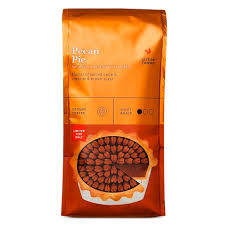 New! Archer Farms Ground Coffee Pecan Pie