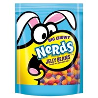 Big Chewy Nerd Jelly Beans - 13oz