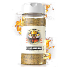 Flavor God Seasonings