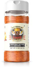 Flavour God Seasonings