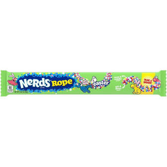 New! Nerds Rope Easter - 0.92oz