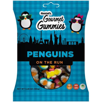 Gustaf's Penguins On The Run - 5.29oz