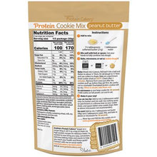 New! Andrea's Protein Cookie Mix 2.2oz