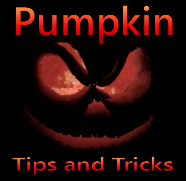 Fun Halloween Pumpkin Tips