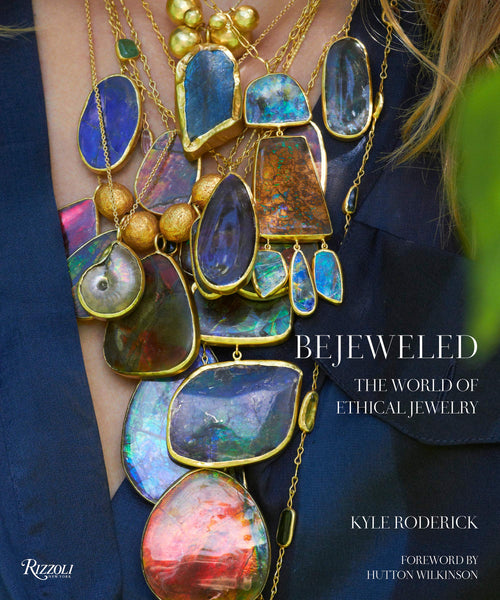 BEJEWELED By Kyle Roderick. Forward by Hutton Wilkerson